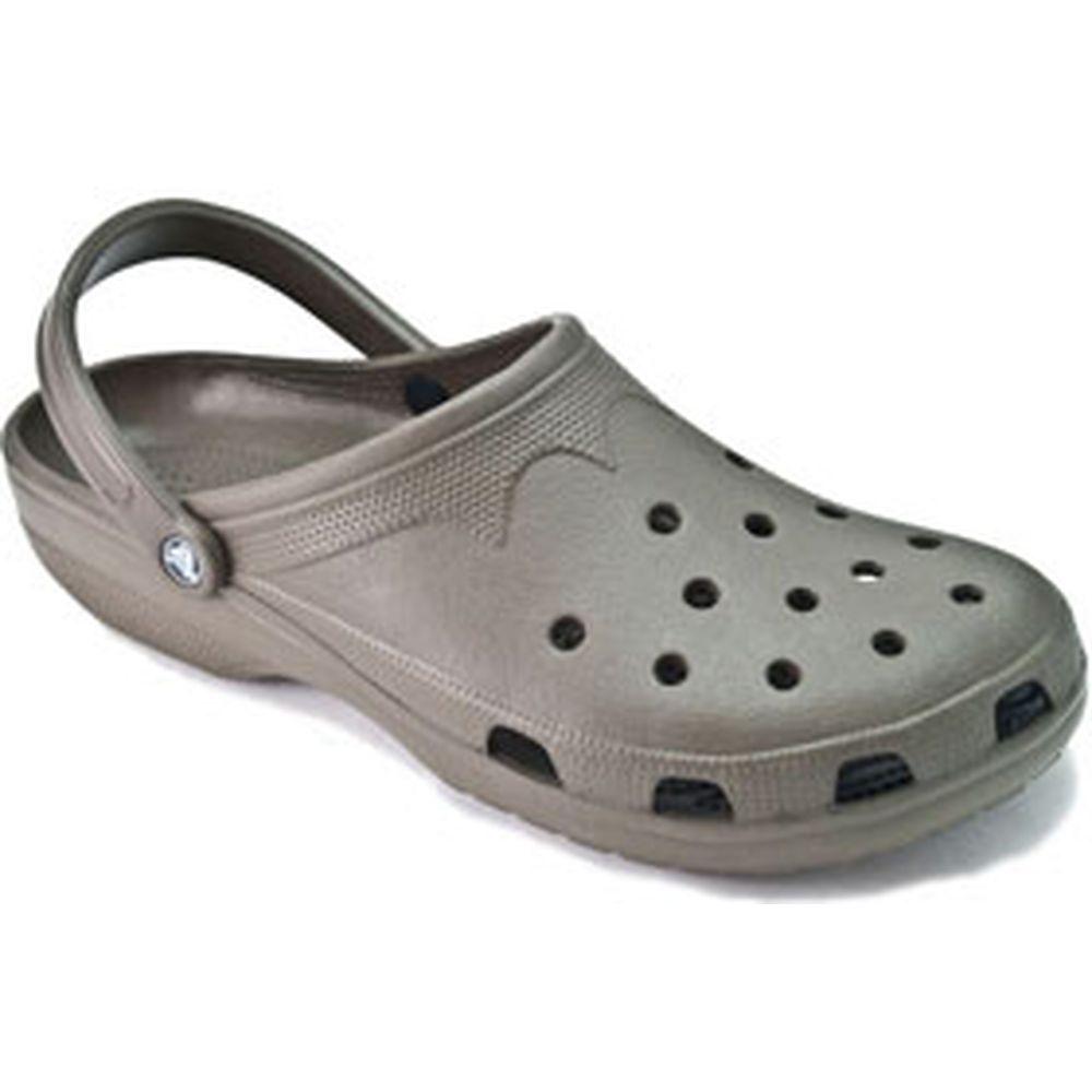 Croc Like Running Shoes